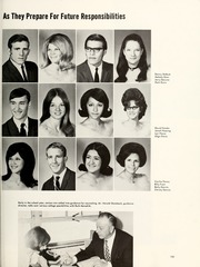 Page 159, 1971 Edition, Cobre High School - Chieftain Yearbook (Bayard, NM) online yearbook collection