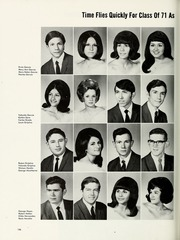 Page 160, 1971 Edition, Cobre High School - Chieftain Yearbook (Bayard, NM) online yearbook collection