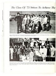 Page 126, 1972 Edition, Cobre High School - Chieftain Yearbook (Bayard, NM) online yearbook collection