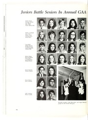 Page 128, 1972 Edition, Cobre High School - Chieftain Yearbook (Bayard, NM) online yearbook collection