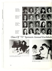 Page 132, 1972 Edition, Cobre High School - Chieftain Yearbook (Bayard, NM) online yearbook collection