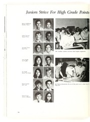 Page 134, 1972 Edition, Cobre High School - Chieftain Yearbook (Bayard, NM) online yearbook collection