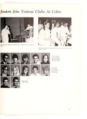 Page 135, 1972 Edition, Cobre High School - Chieftain Yearbook (Bayard, NM) online yearbook collection