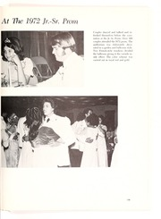 Page 139, 1972 Edition, Cobre High School - Chieftain Yearbook (Bayard, NM) online yearbook collection