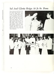 Page 140, 1972 Edition, Cobre High School - Chieftain Yearbook (Bayard, NM) online yearbook collection