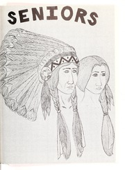 Page 143, 1972 Edition, Cobre High School - Chieftain Yearbook (Bayard, NM) online yearbook collection