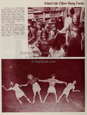 Page 10, 1973 Edition, Cobre High School - Chieftain Yearbook (Bayard, NM) online yearbook collection