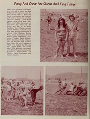 Page 12, 1973 Edition, Cobre High School - Chieftain Yearbook (Bayard, NM) online yearbook collection