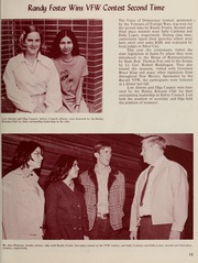 Page 15, 1973 Edition, Cobre High School - Chieftain Yearbook (Bayard, NM) online yearbook collection
