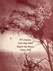 Page 5, 1973 Edition, Cobre High School - Chieftain Yearbook (Bayard, NM) online yearbook collection