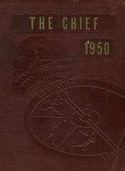 1950 Edition, Darlington High School - Chief Yearbook (Darlington, IN)