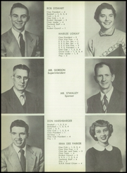 Page 10, 1953 Edition, Darlington High School - Chief Yearbook (Darlington, IN) online yearbook collection