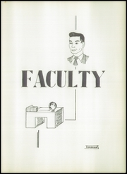 Page 17, 1953 Edition, Darlington High School - Chief Yearbook (Darlington, IN) online yearbook collection