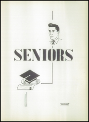 Page 9, 1953 Edition, Darlington High School - Chief Yearbook (Darlington, IN) online yearbook collection
