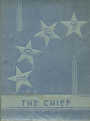 1957 Edition, Darlington High School - Chief Yearbook (Darlington, IN)