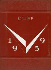 1959 Edition, Darlington High School - Chief Yearbook (Darlington, IN)