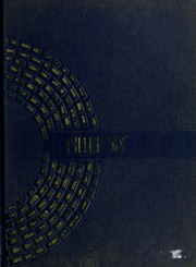 1968 Edition, Darlington High School - Chief Yearbook (Darlington, IN)