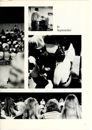 Page 11, 1974 Edition, Greenon High School - Chalice Yearbook (Springfield, OH) online yearbook collection