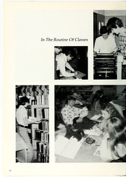 Page 14, 1974 Edition, Greenon High School - Chalice Yearbook (Springfield, OH) online yearbook collection