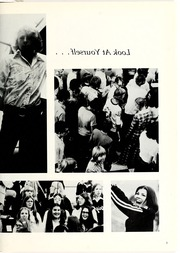Page 7, 1974 Edition, Greenon High School - Chalice Yearbook (Springfield, OH) online yearbook collection