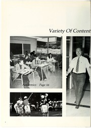 Page 8, 1974 Edition, Greenon High School - Chalice Yearbook (Springfield, OH) online yearbook collection