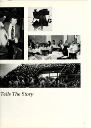 Page 9, 1974 Edition, Greenon High School - Chalice Yearbook (Springfield, OH) online yearbook collection