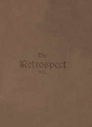 1912 Edition, Wapakoneta High School - Retro Yearbook (Wapakoneta, OH)