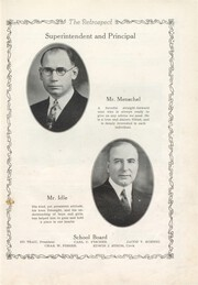 Page 11, 1931 Edition, Wapakoneta High School - Retrospect Yearbook (Wapakoneta, OH) online yearbook collection