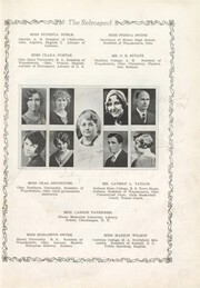 Page 13, 1931 Edition, Wapakoneta High School - Retrospect Yearbook (Wapakoneta, OH) online yearbook collection
