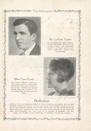 Page 7, 1931 Edition, Wapakoneta High School - Retrospect Yearbook (Wapakoneta, OH) online yearbook collection