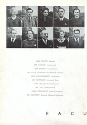 Page 16, 1937 Edition, Wapakoneta High School - Retrospect Yearbook (Wapakoneta, OH) online yearbook collection