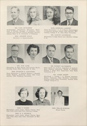 Page 15, 1951 Edition, Wapakoneta High School - Retrospect Yearbook (Wapakoneta, OH) online yearbook collection