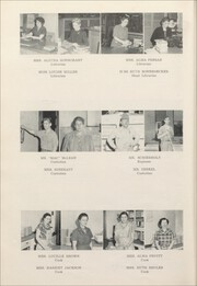 Page 16, 1951 Edition, Wapakoneta High School - Retrospect Yearbook (Wapakoneta, OH) online yearbook collection