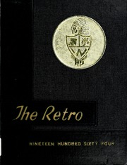 1964 Edition, Wapakoneta High School - Retro Yearbook (Wapakoneta, OH)