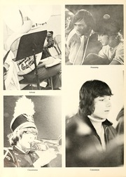 Page 10, 1974 Edition, Wapakoneta High School - Retro Yearbook (Wapakoneta, OH) online yearbook collection