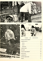 Page 11, 1974 Edition, Wapakoneta High School - Retro Yearbook (Wapakoneta, OH) online yearbook collection