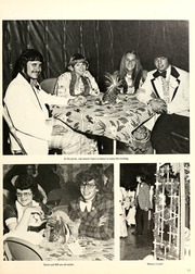 Page 15, 1974 Edition, Wapakoneta High School - Retro Yearbook (Wapakoneta, OH) online yearbook collection