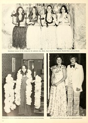 Page 16, 1974 Edition, Wapakoneta High School - Retro Yearbook (Wapakoneta, OH) online yearbook collection