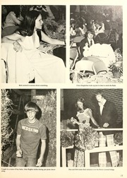 Page 17, 1974 Edition, Wapakoneta High School - Retro Yearbook (Wapakoneta, OH) online yearbook collection