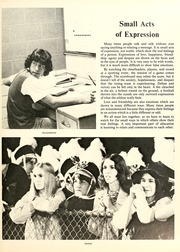 Page 9, 1974 Edition, Wapakoneta High School - Retro Yearbook (Wapakoneta, OH) online yearbook collection