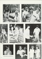 Page 12, 1986 Edition, Tallulah Falls School - Retrospect Yearbook (Tallulah Falls, GA) online yearbook collection