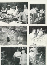Page 13, 1986 Edition, Tallulah Falls School - Retrospect Yearbook (Tallulah Falls, GA) online yearbook collection
