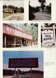 Page 7, 1986 Edition, Tallulah Falls School - Retrospect Yearbook (Tallulah Falls, GA) online yearbook collection