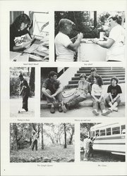 Page 8, 1986 Edition, Tallulah Falls School - Retrospect Yearbook (Tallulah Falls, GA) online yearbook collection