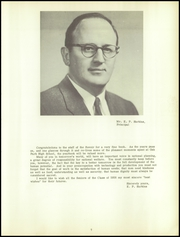 Page 11, 1958 Edition, Oak Park High School - Revoir Yearbook (Oak Park, MI) online yearbook collection