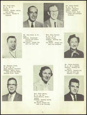 Page 13, 1958 Edition, Oak Park High School - Revoir Yearbook (Oak Park, MI) online yearbook collection