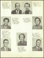 Page 15, 1958 Edition, Oak Park High School - Revoir Yearbook (Oak Park, MI) online yearbook collection