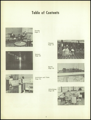 Page 8, 1958 Edition, Oak Park High School - Revoir Yearbook (Oak Park, MI) online yearbook collection