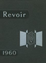 1960 Edition, Oak Park High School - Revoir Yearbook (Oak Park, MI)