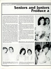 Page 16, 1985 Edition, Richmond Heights High School - Yearbook (Richmond Heights, OH) online yearbook collection